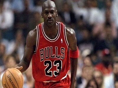 Michael Jordan Contact Information: Find Here Real Phone Number