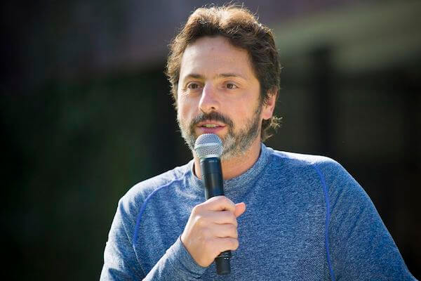 Sergey Brin Contact Information, Phone Number and Fan Mail