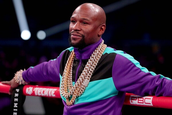 Floyd Mayweather Phone Number, Contact Details, and Fan Mail Address