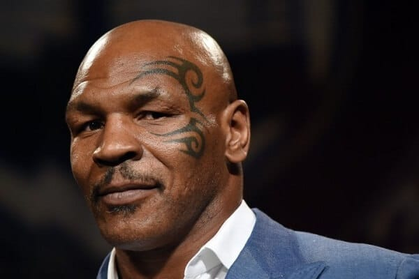 Mike Tyson Phone Number, Contact Details, and Fan Mail