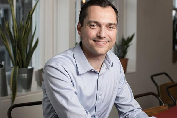 Nathan Blecharczyk Contact Details, Email Address, and Fan Mail Address